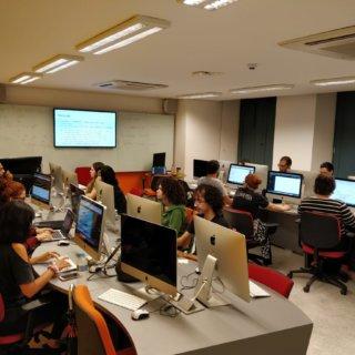 Formação em Designer Front-End – UX, UI, CSS, HTML5 e JS