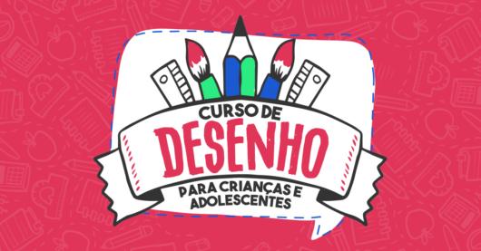 desenho artístico para crianças e adolescentes \u2013 design culture cursos35177 Cursos De Desenho Para Criancas #7